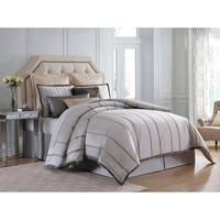 Charisma Rythmn Jacquard 4-piece Comforter Set