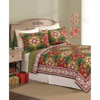 Peking Handicraft Renee Quilt (Shams Sold Separately)