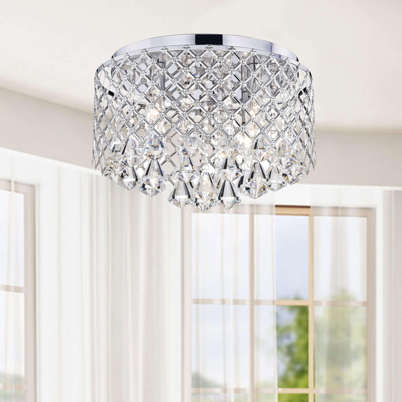 Buy Flush Mount Lighting Online at Overstock.com | Our Best Lighting on painting bedroom ceilings, diy bedroom ceilings, decorating bedroom shelves, master bedroom ceilings, decorating bedroom walls, decorating bedroom furniture,