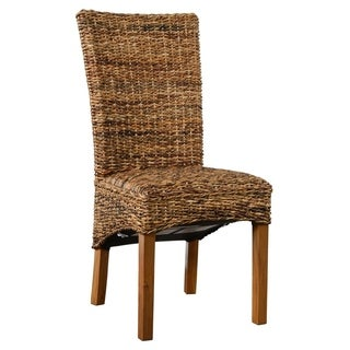 Windsor Rattan Dining Chair by Kosas Home