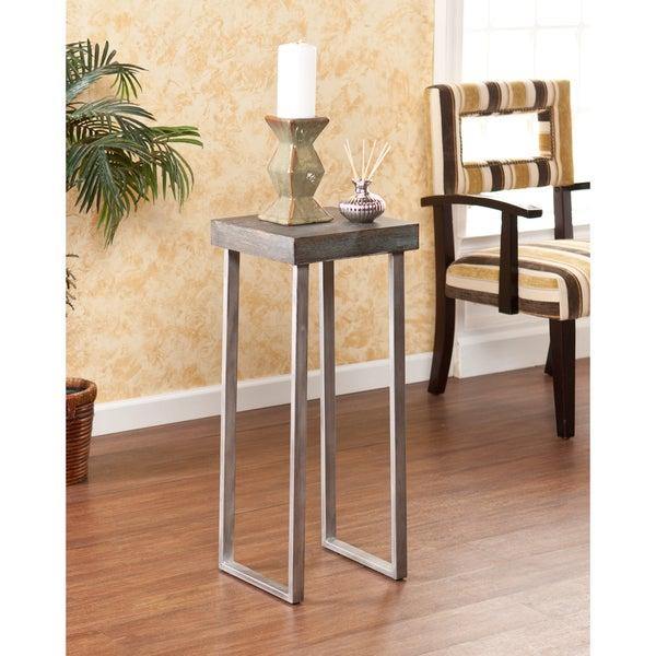 Carbon Loft Murdock Pedestal Accent Table