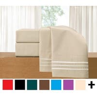 Porch & Den Briggs Deep Pocket Bed Sheet Set