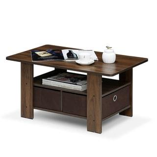 Porch & Den Kahaloa Coffee Table