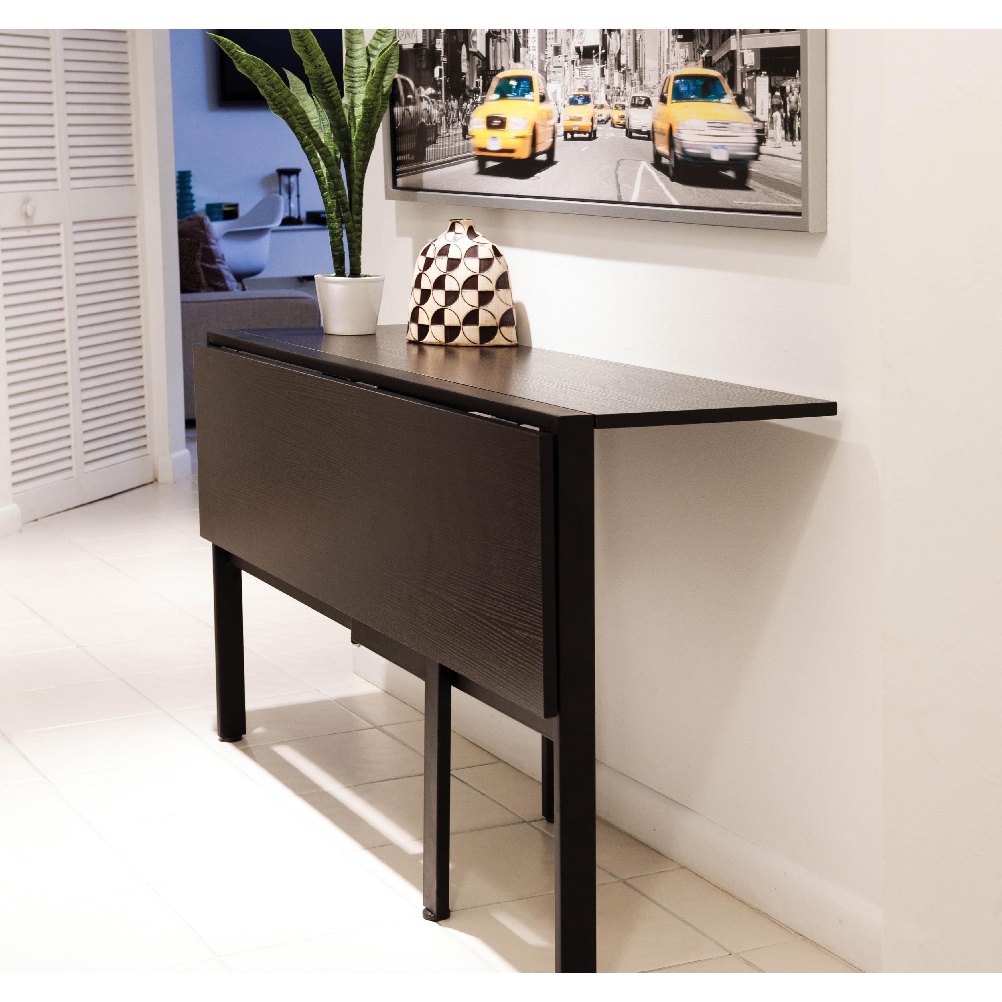 Image of: Shop Black Friday Deals On Drop Leaf Rectangle Dining Table On Sale Overstock 20254706