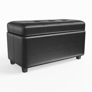 Link to Porch & Den Gramercy Metro Storage Ottoman Similar Items in Kids' & Toddler Chairs