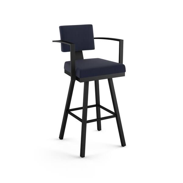Prime Shop Amisco Akers Counter Swivel Metal Stool 26 Inch Free Creativecarmelina Interior Chair Design Creativecarmelinacom