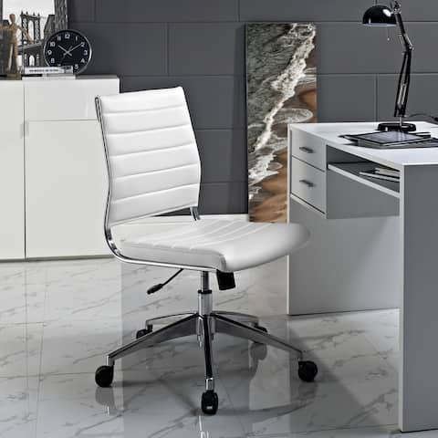 Carson Carrington Nibe Jive Mid-back Office Chair