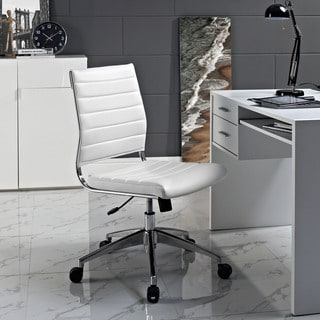 Link to Carson Carrington Nibe Jive Mid Back Office Chair Similar Items in Home Office Furniture