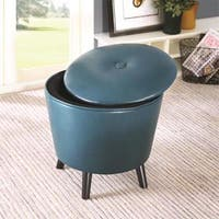 Carson Carrington Askim Adam Storage Ottoman