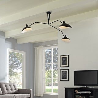 Clay Alder Home Triborough View Ceiling Fixture