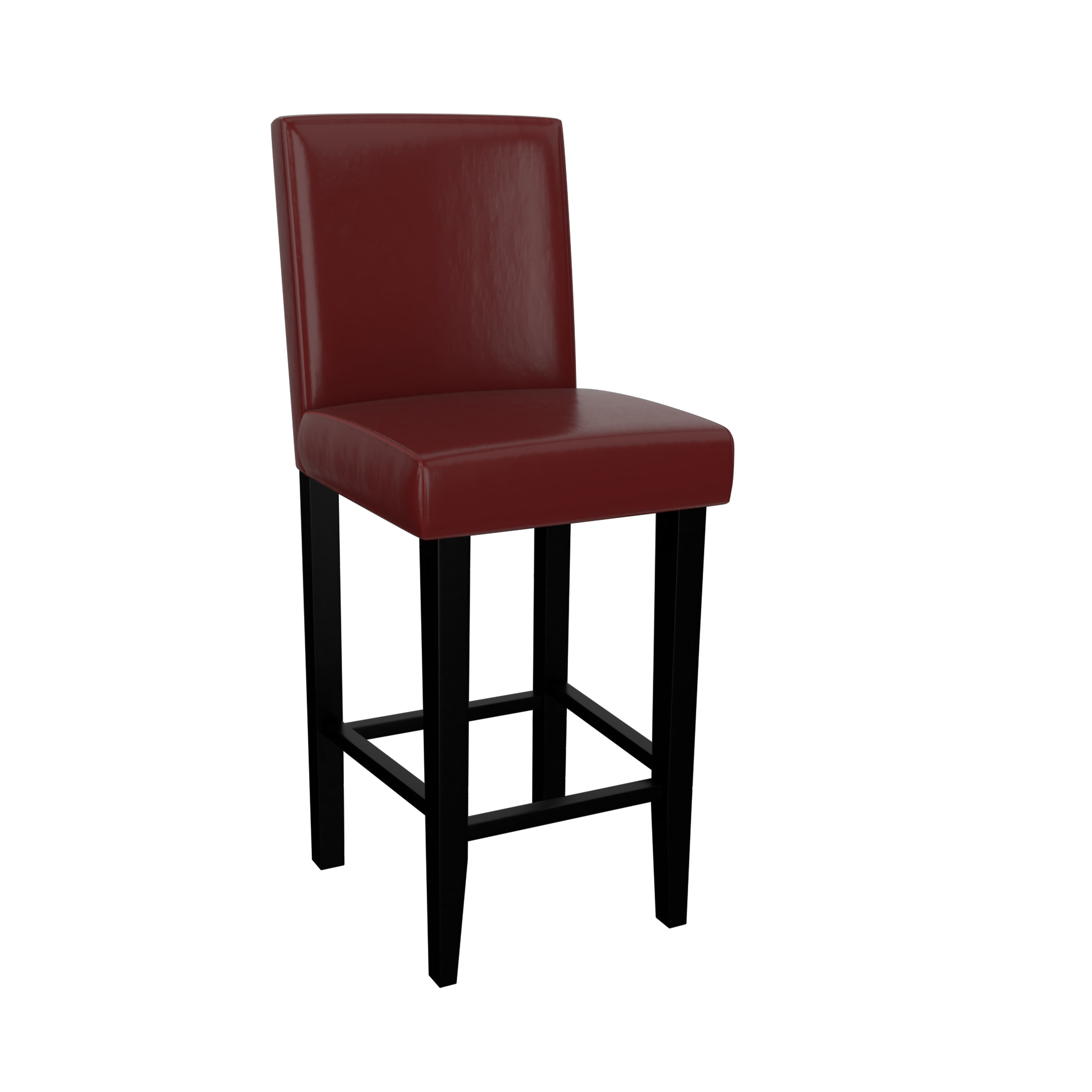 Amazing Copper Grove Humboldt 29 Inch Faux Leather Bar Height Barstool Set Of 2 Pdpeps Interior Chair Design Pdpepsorg