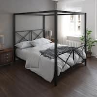 Avenue Greene Rosemarie Canopy Bed