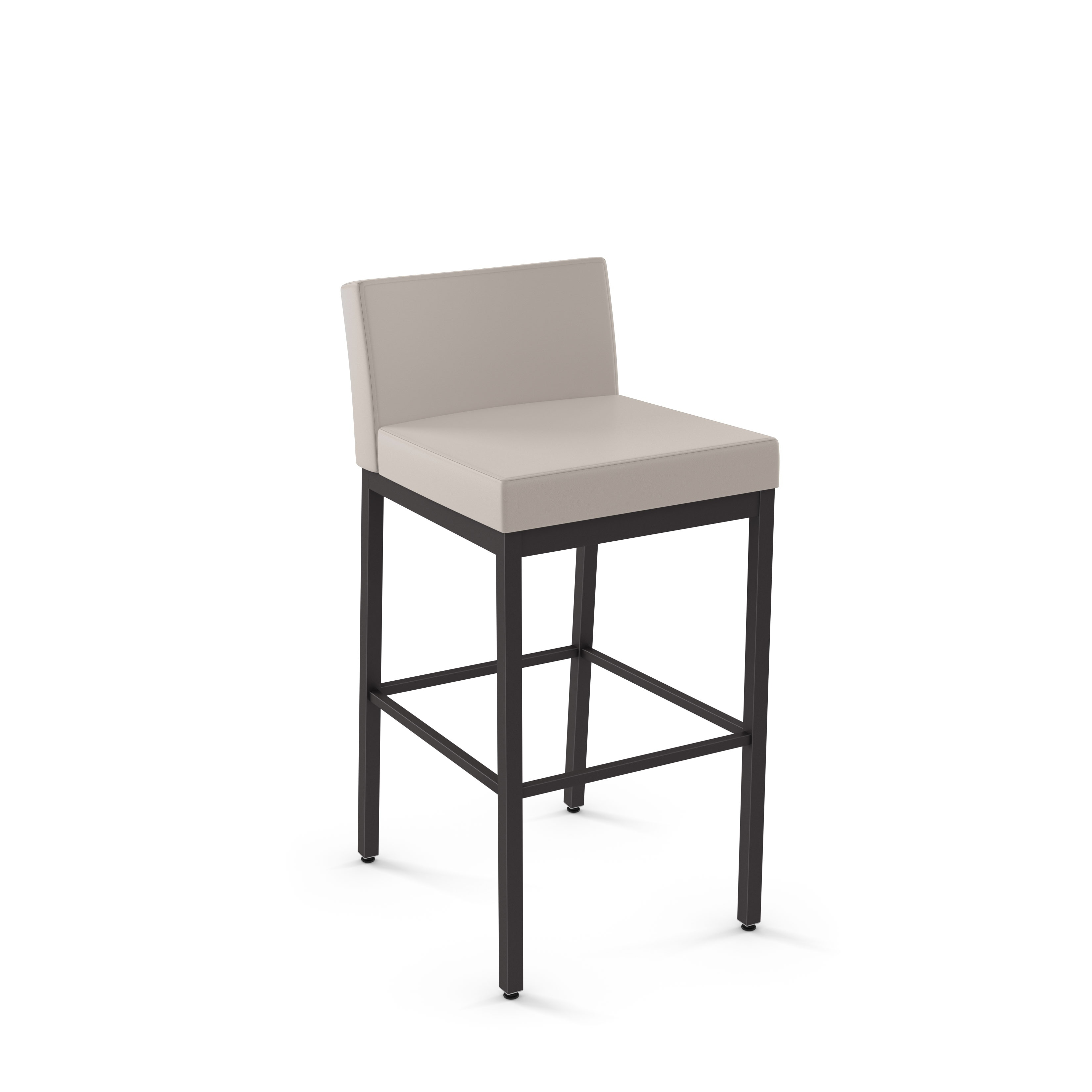 Awesome Amisco Fairfield Metal Counter Stool Bralicious Painted Fabric Chair Ideas Braliciousco