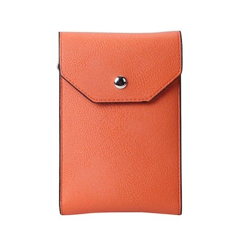 ea4bb85227 Buy Orange Crossbody & Mini Bags Online at Overstock | Our Best Shop ...