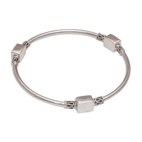 cb8889fa52280 Sterling Silver Bracelets | Find Great Jewelry Deals Shopping at ...