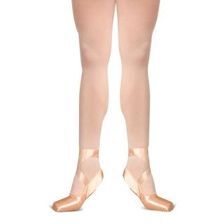 Capezio Womens Demi Pointe B