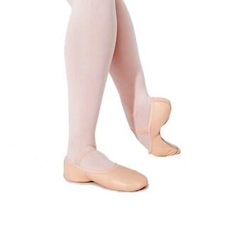 Capezio Womens Lily Ballet Shoe (212W)