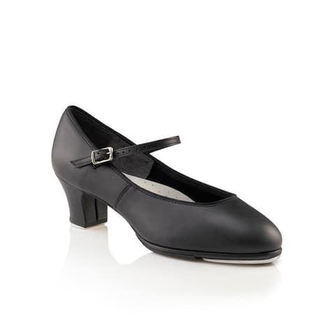 Capezio Womens Tap Jr Footlight (561)