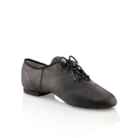 Capezio Adult E-Series Jazz Oxford (EJ1A)