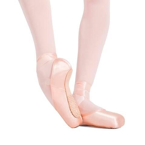 Capezio Womens Ava Pointe Shoe (1142W)