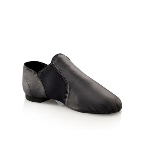 Capezio Adult E-Series Jazz Slip On (EJ2A)