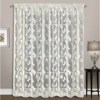 Luxury Collection Madame Curtain Panel