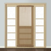 Luxury Collection Monte Carlo Sidelight Panel - 72 Inches