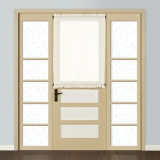 "Monte Carlo 59"" x 40"" Door Panel Egg"