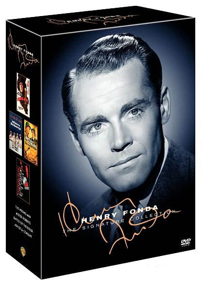 Henry Fonda: The Signature Collection (DVD)