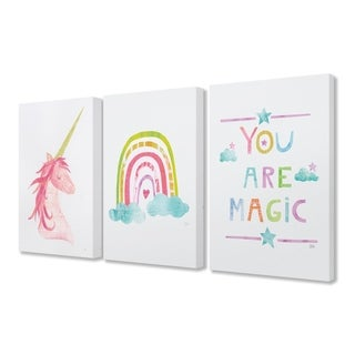 Stupell Industries You Are Magic 3 Pc. Wall Art (2 options available)