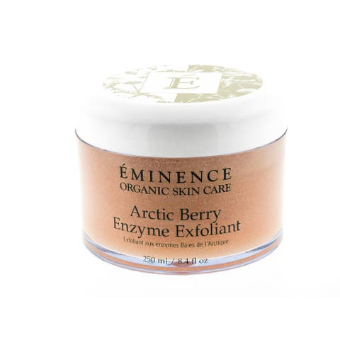 Eminence Artic Berry 8.4-ounce Enzyme Exfoliant