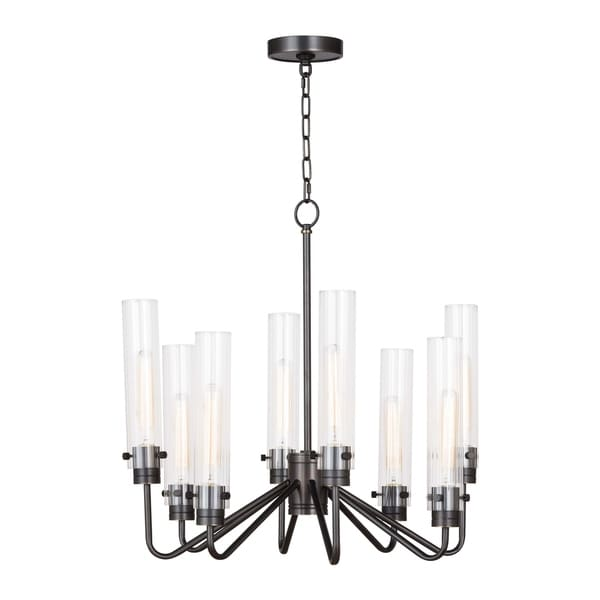 Neo Chandelier Small (Oil Rubbed Bronze)