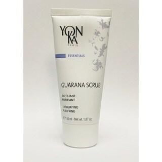 Yonka Guarana 1.87-ounce Scrub Cream
