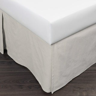 Carmen Queen 18-inch Drop Bed Skirt
