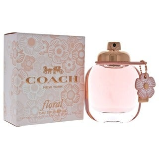 Coach Floral Women's 1.7-ounce Eau de Parfum Spray