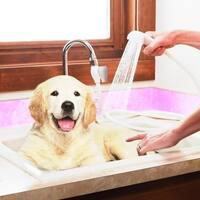 Shower Sink Attachment Faucet Hose