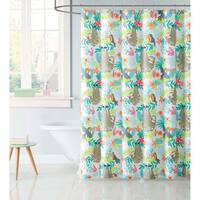 "Laura Hart Kids Hanging Out 72"" x 72"" Shower Curtain"