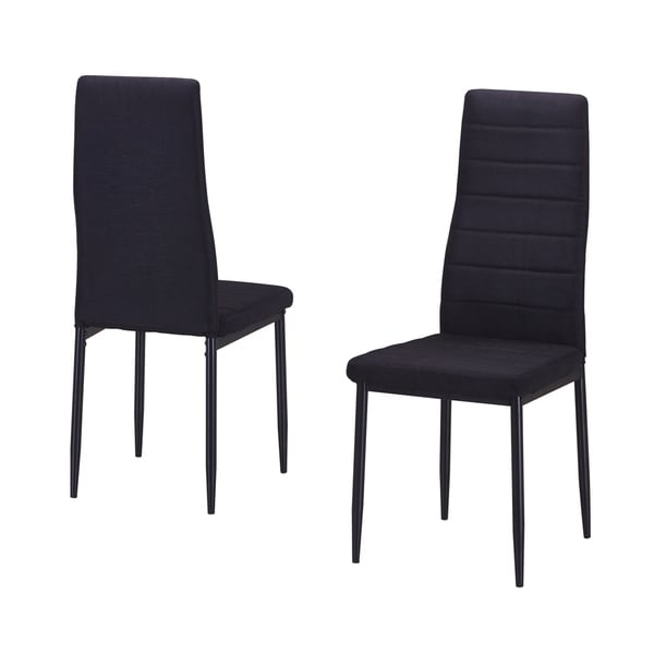 Shop Best Quality Furniture Upholstered Dining Side Chair