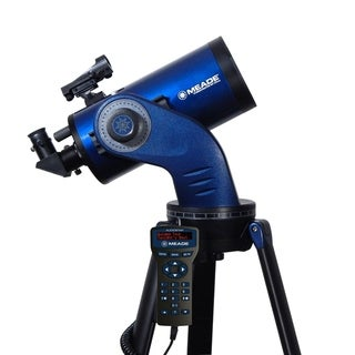 Meade Instruments StarNavigator NG 114mm Reflector Telescope