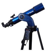Meade Instruments StarNavigator NG 102mm Achromatic Refractor Telescope