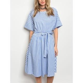 Casual Dresses Knee Length