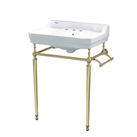 Victoriahaus Bath Console