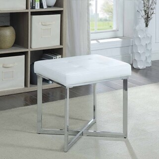 Buy Vanity Stool Online At Overstockcom Our Best Living Room