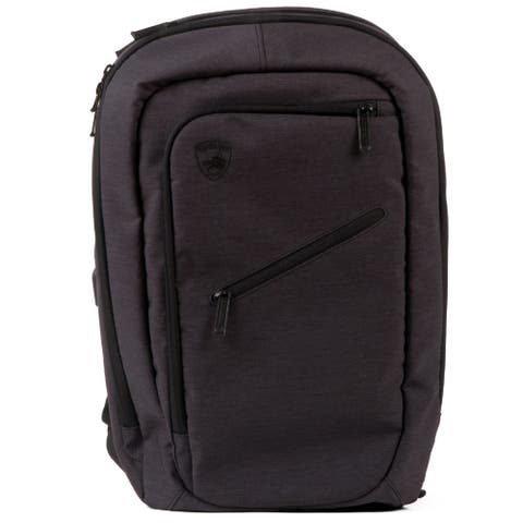 Guard Dog Bulletproof Backpack with Charging Bank