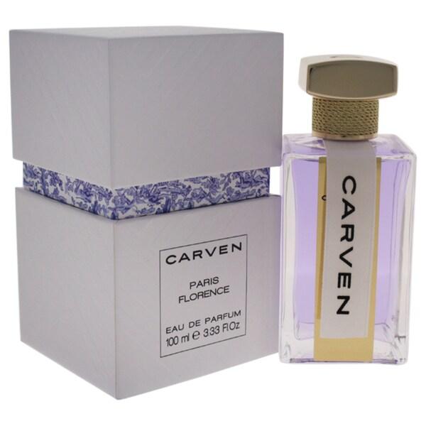 Carven Florence Women's 3 33-ounce Eau de Parfum Spray