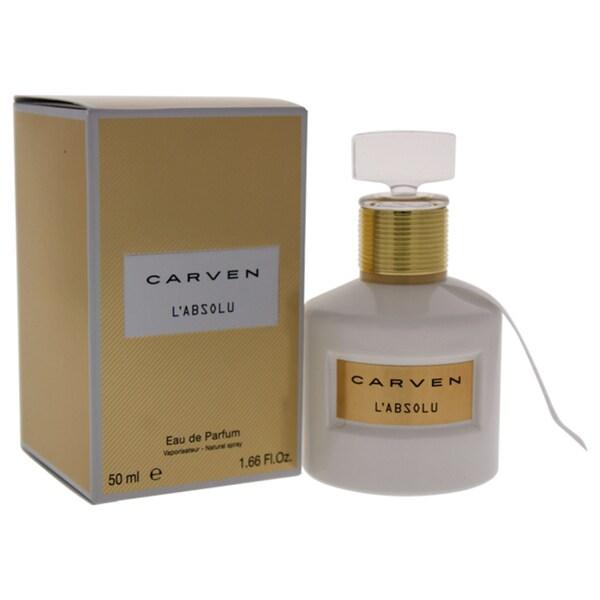 Carven L Absolu парфюм