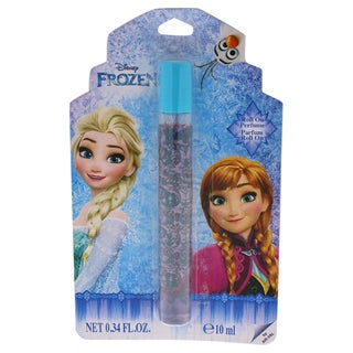 Disney Frozen for Kids 0.34-ounce Perfume Rollerball (Mini)