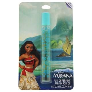 Disney Moana for Kids 0.34-ounce Perfume Rollerball (Mini)