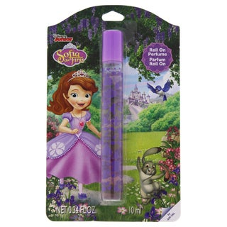 Disney Sofia The First for Kids 0.34-ounce Perfume Rollerball (Mini)