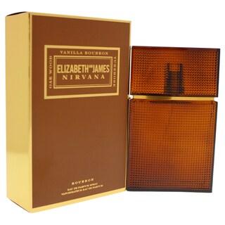 Elizabeth and James Nirvana Bourbon Women's 3.4-ounce Eau de Parfum Spray
